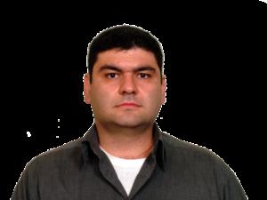 Τσαλουκίδης Νικόλαος